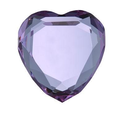 fermacarte_cuore_di_cristallo_lilla_rosenthal__1